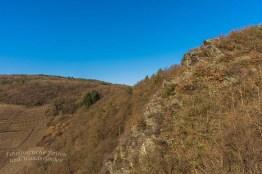 Aussichten und eine Burgruine an der Ahr (190)