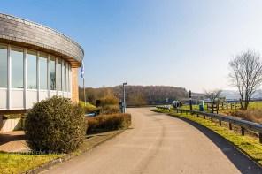 Informationszentrum Dhünntalsperre