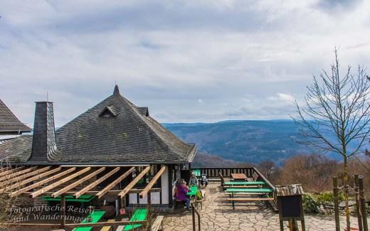 Wanderschnecken erreichen den Steinerberg