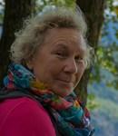 Wanderbloggerin Elke