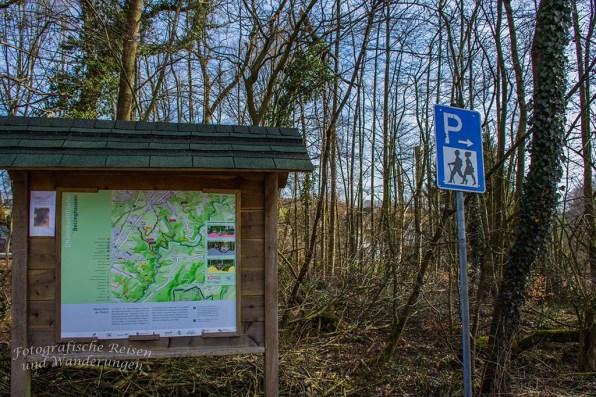 Wanderparkplatz Bellinghausen