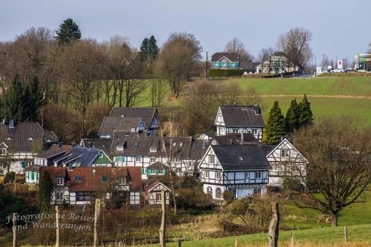Blick auf Bellinghausen