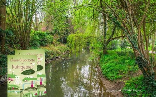 Grüne Glücksorte im Ruhrgebiet