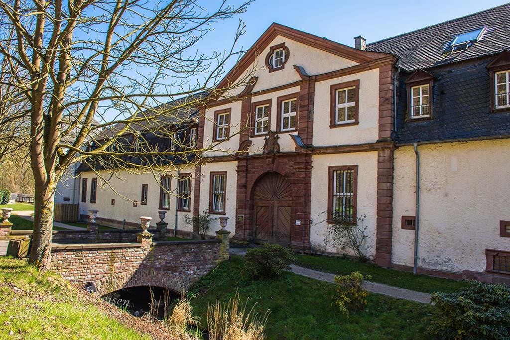 Schloss Arenthal