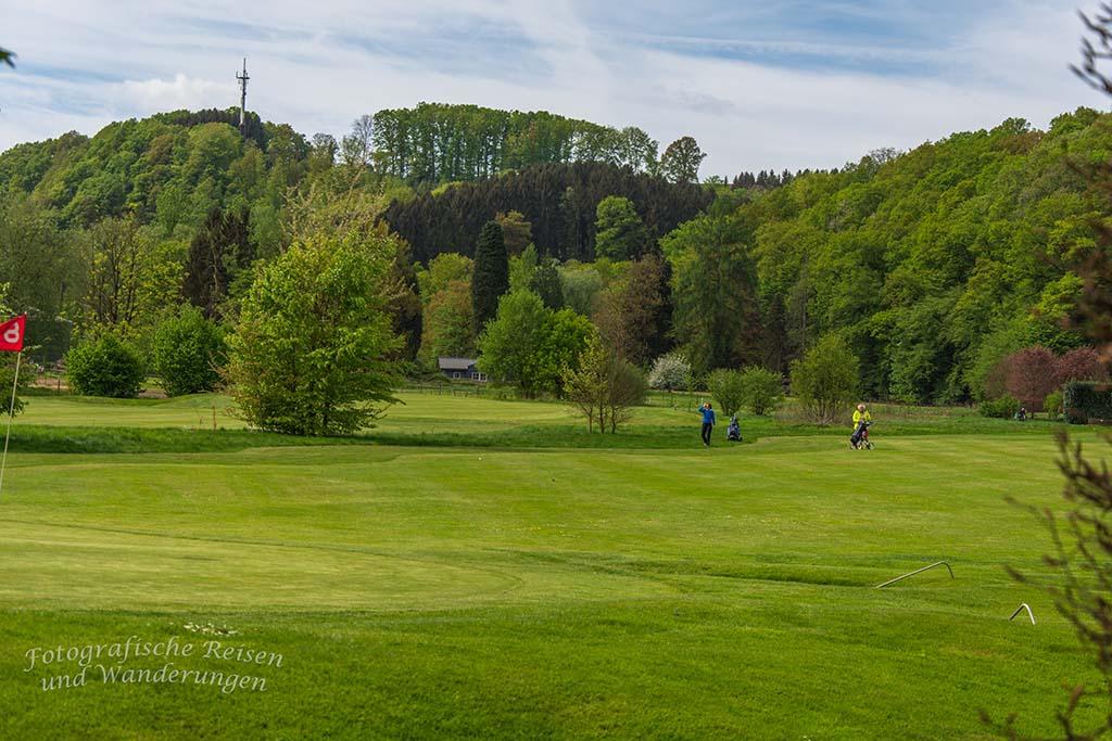 Golfclub Schloss Auel