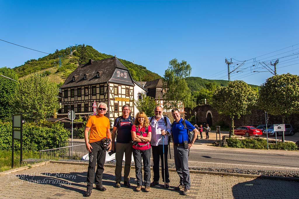 Klettersteig Rhein Boppard : Ausflugstipp mittelrheintal klettersteig boppard amumot