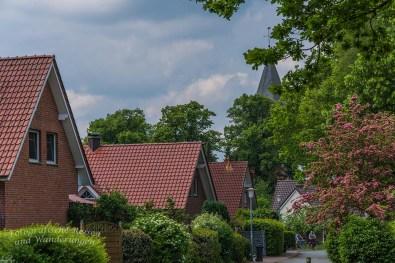 Häuschen in Brochterbeck