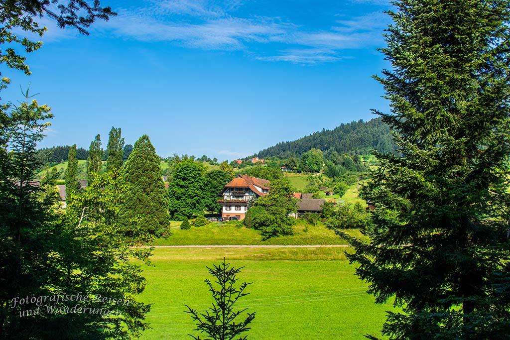 Hinterhambach