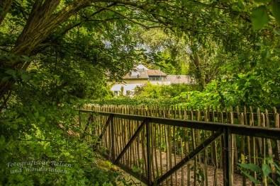 Brücke über Le Geer