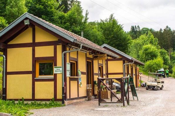 Wolf-und Baerenpark (2)