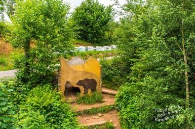 Wolf-und Baerenpark (6)