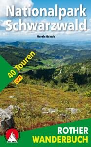 Buchcover Rother Verlag - Nationalpark Schwarzwald