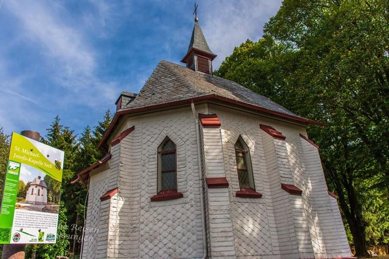 St. Josefskapelle