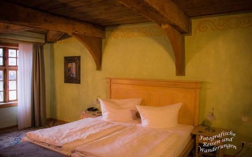 Zimmer im Hotel Bad Salzuflen