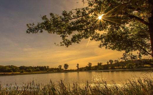 Zwischen Rodder Maar und Königssee