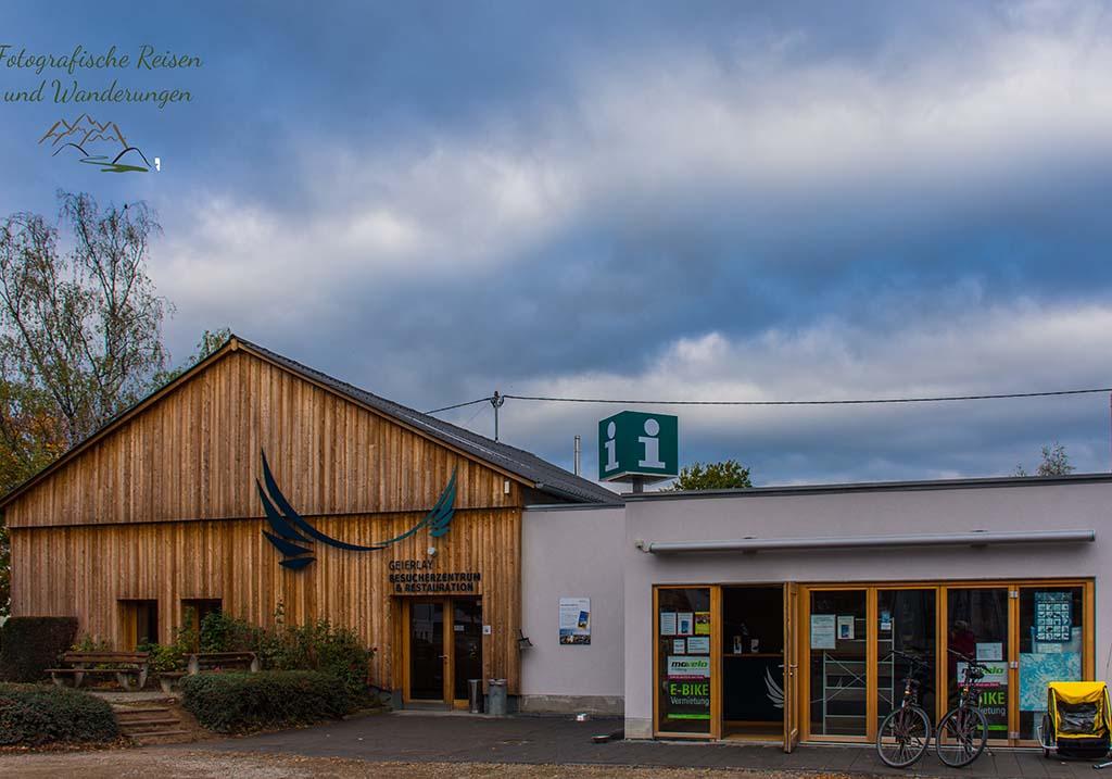 Besucherzentrum Mörsdorf