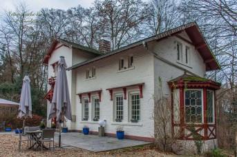 "Restaurant ""Lua Pauline Würselen"