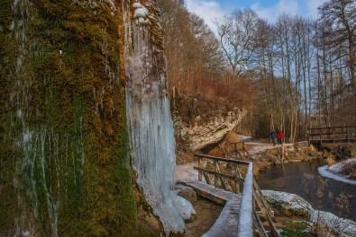 Nohner Wasserfallweg mit Burg (40)