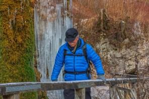 Am Dreimühlen Wasserfall