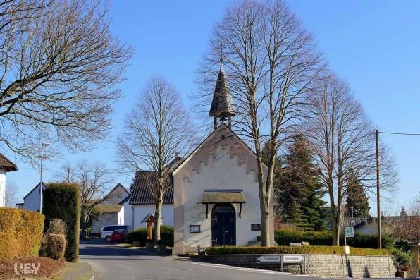 Quirrenbacher Kapelle