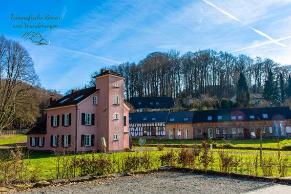 Haus Staade