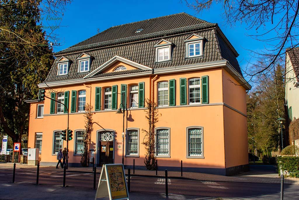 Rathaus Rösrath