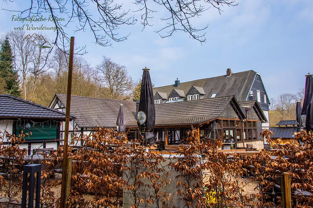 Holsteins Mühle