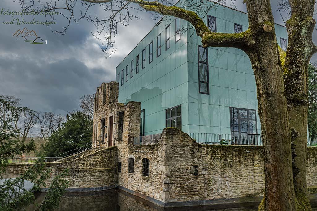 Haus Weitmar - Der schönste Ort in Bochum