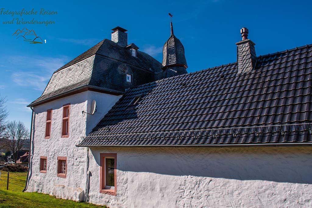 Burg Marmagen - Privalbesitz