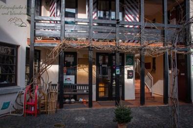 Touristikinformation Welschneudorf