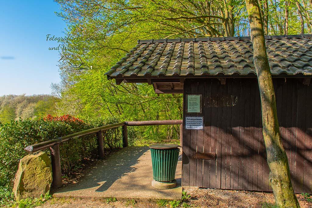 Storcker Hütte