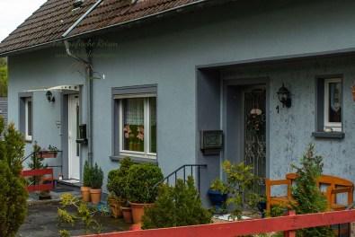 Haus in Golbach