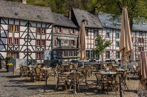 GASTlichkeit dominiert hier in Monschau