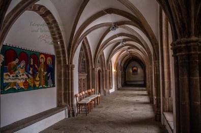 Kreuzgang Kloster Steinfeld