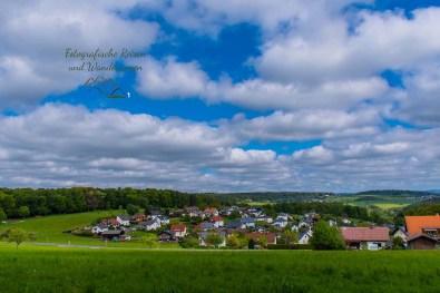 Horbach Wäller Tour Buchfinkenland