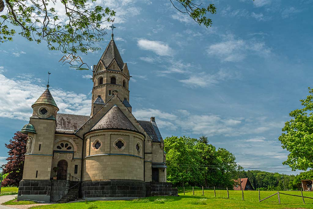 Erlöserkapelle Mirbach