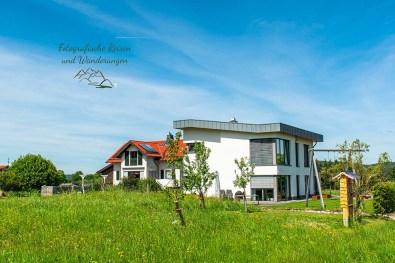Schicke Häuschen in Kelberg