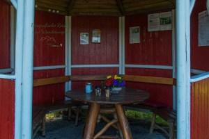 Schutzhütte Steffenshof