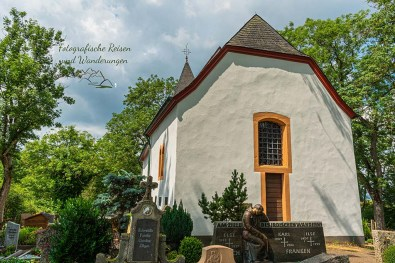 Martinskirche (1044 erstmals erwähnt)