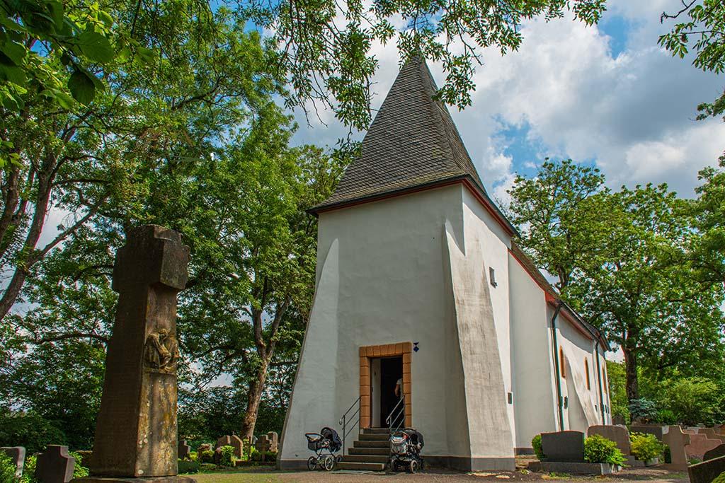 Weinfelder Kirche