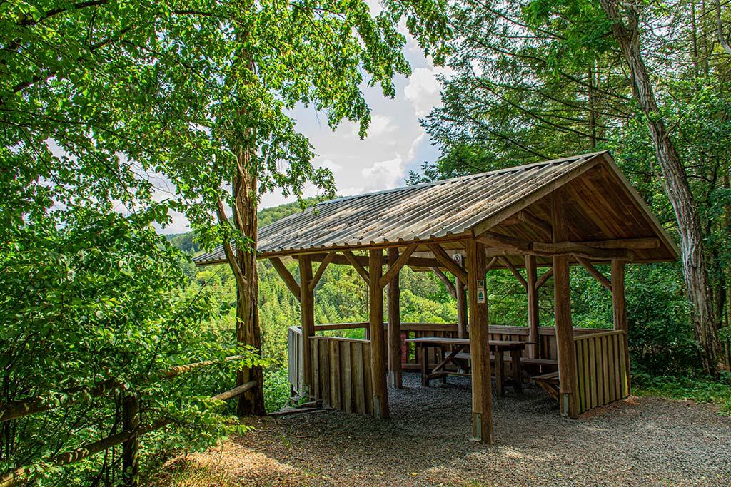 Kobelslach-Hütte
