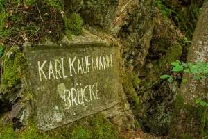Karl- Kaufmann Brücke
