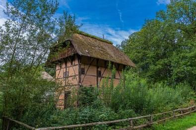 Haus vom Niederrhein