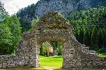 Ruine Porta Claudia Leutasch