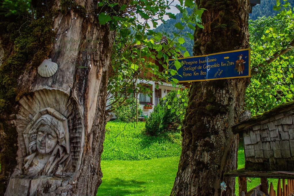Eine Fotografische Reise über die Leutascher Ache