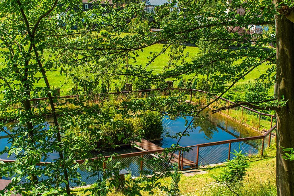 Wandern in Siegerland - Wittgenstein