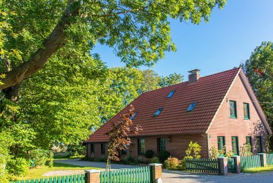 Haus am Mühlenstrich