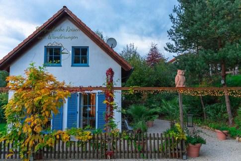 Haus Bellana 1 in Rissenthal