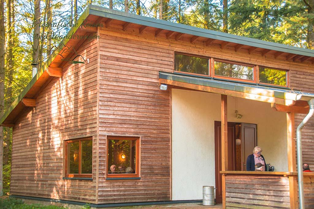 Drei-Eichen-Hütte-Lutzerath