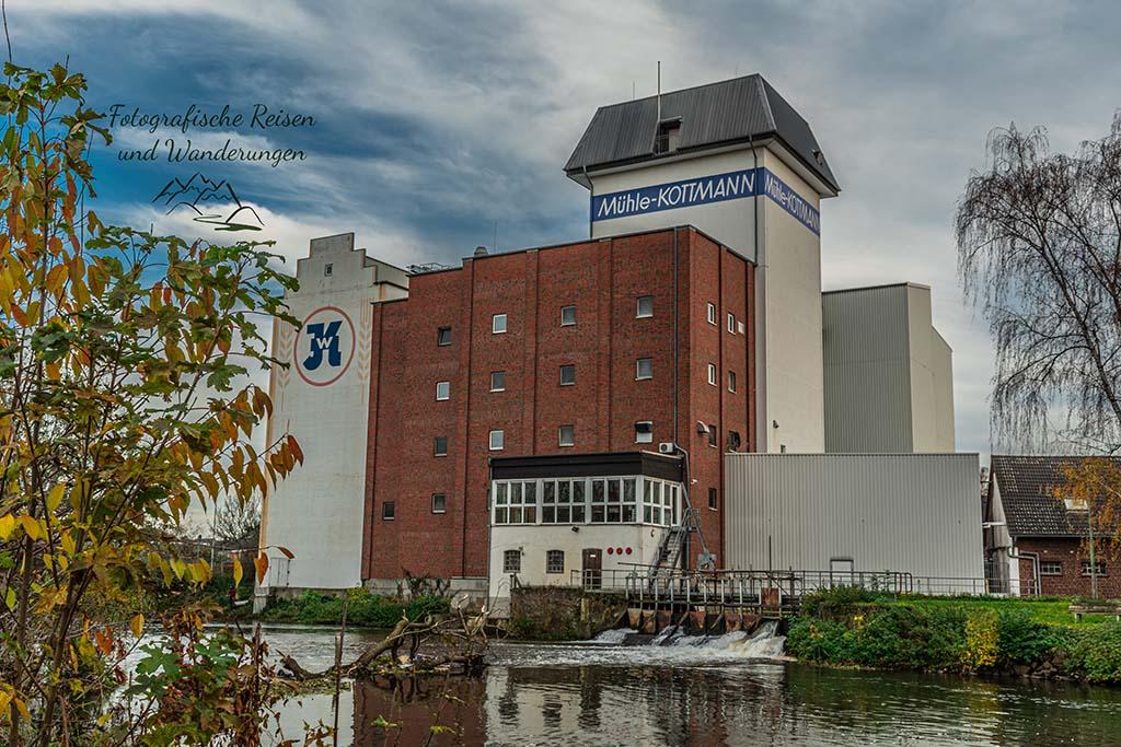 Mühle Kottmann